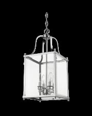 Lampa wisząca New York P04936CH COSMOLight designerska klasyczna oprawa wisząca