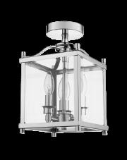 Lampa sufitowa New York C03929CH COSMOLight designerska klasyczna oprawa sufitowa
