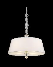 Lampa wisząca Cancun P04981WH COSMOLight designerska stylowa oprawa wisząca