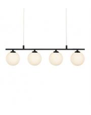 Lampa wisząca Quattro 107574 Markslojd minimalistyczna nowoczesna oprawa wisząca