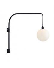 Kinkiet Buddy 107494 Markslojd designerska minimalistyczna oprawa ścienna