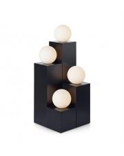 Lampa stołowa Impero 107586 Markslojd designerska oprawa stołowa w stylu nowoczesnym