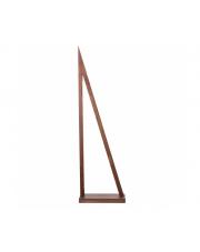 Lampa podłogowa Segel 1213976 SPOTlight Premium Collection drewniana designerska oprawa stojąca