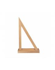 Lampa stołowa Segel 7213174 SPOTlight Premium Collection drewniana designerska oprawa stołowa