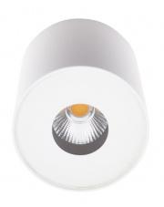 Oprawa natynkowa Plazma IP54 C0152 Maxlight nowoczesna oprawa w kolorze białym
