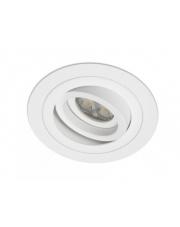 Oczko stropowe Mini Catli GU10 BPM Lighting okrągła oprawa wpuszczana