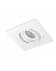 Oczko stropowe Mini Catli GU10 BPM Lighting kwadratowa oprawa wpuszczana
