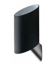 OUTLET Kinkiet Rosa MB311-1BL AZzardo nowoczesna designerska oprawa ścienna