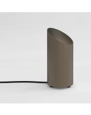Lampa podłogowa Cut 1412003 Astro Lighting nowoczesna oprawa w kolorze brązu
