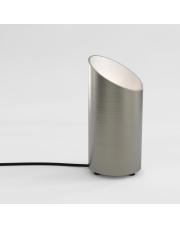 Lampa podłogowa Cut 1412002 Astro Lighting nowoczesna oprawa w kolorze matowego niklu