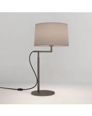 Lampa stołowa Telegraph 4598 Astro Lighting nowoczesna oprawa w kolorze brązu