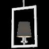 OUTLET Lampa wisząca London P01007BK COSMOLight designerska oryginalna oprawa wisząca
