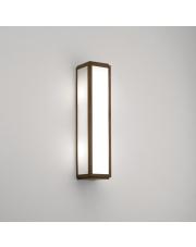 Kinkiet Mashiko 360 Classic 1121055 Astro Lighting nowoczesna oprawa sufitowa w kolorze brązu