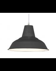 OUTLET Lampa wisząca Meg 1107132 SPOTLight szara loftowa oprawa wisząca