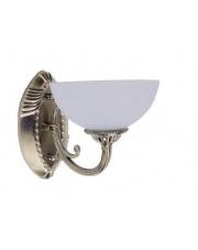 OUTLET Kinkiet Venezia 5090111 Spotlight szklana elegancka oprawa ścienna