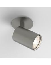 Plafon Ascoli 1286023 Astro Lighting nowoczesna oprawa w kolorze matowego niklu