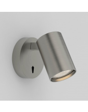 Relektor Ascoli 1286011 Astro Lighting nowoczesna oprawa w kolorze matowego niklu