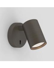 Relektor Ascoli 1286009 Astro Lighting nowoczesna oprawa w kolorze brązowym