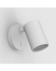Relektor Ascoli 1286010 Astro Lighting nowoczesna oprawa w kolorze białym