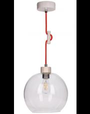 OUTLET Lampa wisząca Svea 1356632 SPOTLight drewniana nowoczesna oprawa wisząca