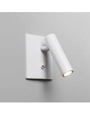 Kinkiet Enna Square 1058016 Astro Lighting nowoczesna oprawa w kolorze białym