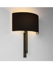 Kinkiet Tate 1334007 Astro Lighting nowoczesna oprawa w kolorze brązowym