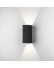 Kinkiet Oslo 255 1298007 Astro Lighting nowoczesna oprawa w kolorze czarnym