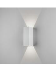 Kinkiet Oslo 255 LED 1298009 Astro Lighting nowoczesna oprawa w kolorze białym