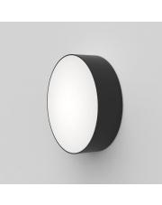 Plafon Kea 250 1391004 Astro Lighting nowoczesna oprawa w kolorze czarnym