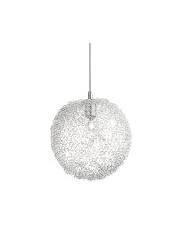 OUTLET Lampa wisząca Cotton SP1 Big Ideal Lux stylowa designerska oprawa wisząca