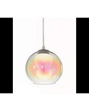 OUTLET Lampa wisząca Nemo Iride SP1 D20 Ideal Lux dekoracyjna oprawa w minimalistycznym stylu