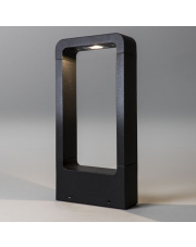 Lampa ogrodowa Napier LED 300 Bollard 1357005 Astro Lighting
