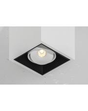 Oprawa natynkowa Solid 110.1 NT mini.LED 8.5W 850lm 47° 3.1896 minimalistyczna ledowa lampa sufitowa Labra