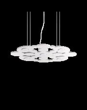Lampa wisząca Toronto SP5 Ideal Lux nowoczesna oprawa sufitowa