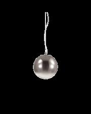 Lampa Wisząca Mapa Fade SP1 D30 140728 Ideal Lux nowoczesna szklana oprawa