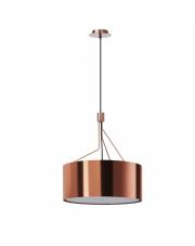 Lampa wisząca Diagonal 855D-G05X1A-37 Exo