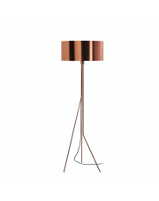 Lampa podłogowa Diagonal 855A-G05X1A-37 Exo