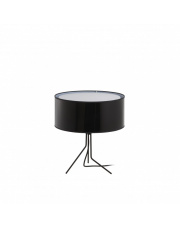 Lampa stołowa Diagonal 855C-G05X1A-02 Exo