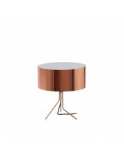 Lampa stołowa Diagonal 855C-G05X1A-37 Exo