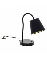 Lampka biurkowa Montecarlo 907A-G05X1A-02-CB LED Exo