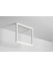 Lampa natynkowa Fraam Down NT G2 Microprismatic minimalistyczna designerska lampa sufitowa Labra