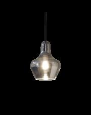 Lampa wisząca Lido-2 SP1 168357 Ideal Lux przydymiona dekoracyjna oprawa w nowoczesnym stylu