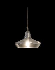 Lampa wisząca Lido-3 SP1 168364 Ideal Lux dekoracyjna przydymiona oprawa w nowoczesnym stylu