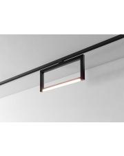 Lampa Fraam Move G2 Adaptor 3F Microprismatic minimalistyczna designerska lampa sufitowa Labra