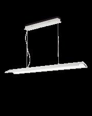 Lampa wisząca Croisette SP1 Big 221205 Ideal Lux podłużna oprawa w nowoczesnym stylu