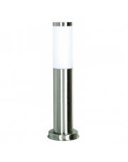 Lampa stojąca zewnętrzna Abrego 003B-G05X1A-30 Dopo nowoczesna lampa ogrodowa