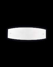 Kinkiet Ali AP2 026558 Ideal Lux minimalistyczna oprawa w nowoczesnym stylu