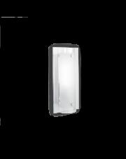 Kinkiet Tudor AP różne rozmiary Ideal Lux podłużna oprawa ścienna w nowoczesnym stylu