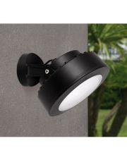 Kinkiet zewnętrzny Napoles 409A-G31X1A-02 Dopo nowoczesna lampa ogrodowa