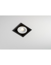 Oprawa wpuszczana Multiva Evo 115.1 edge.LED 25W On-Off 4.1940 designerskie oczko stropowe Labra